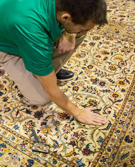 Professional Area Rug Cleaning Mississauga Ontario