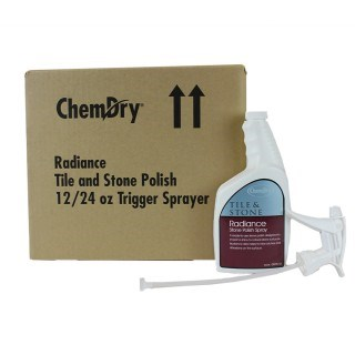 Radiance Tile and Stone Spray
