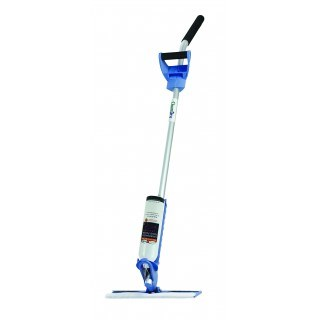 Razor floor cleaner